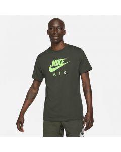 Shop Nike Air Sportswear GX T-Shirt Mens Sequoia at Studio 88 Online