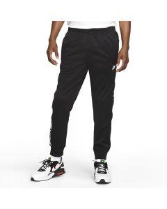 Shop Nike Sportswear Repeat Pocket Logo Jogger Mens Black at Studio 88 Online