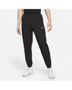 Shop Nike Dri-FIT Academy Woven Soccer Track Pants Mens Black at Studio 88 Online