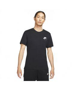 Shop Nike Air Force '80s Campaign Graphic Print T-shirt Mens Black at Studio 88 Online