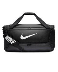Shop Nike Brasilia Duffel Bag Black at Studio 88 Online