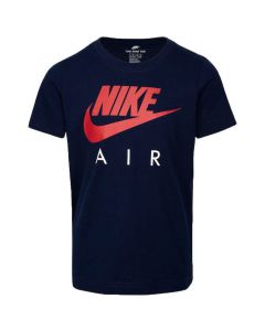 Shop Nike Air Futura T-shirt Kids Obsidian at Studio 88 Online