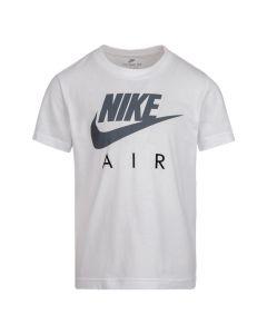 Shop Nike Air Futura T-shirt Kids White at Studio 88 Online