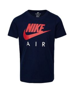 Shop Nike Air Futura T-shirt Youth Obsidian at Studio 88 Online
