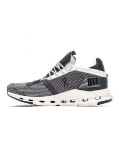 Shop On Running Cloudnova Womens Sneaker Black White at Studio 88 Online