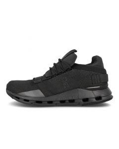 Shop On Running Cloudnova Mens Sneaker Black Eclipse at Studio 88 Online