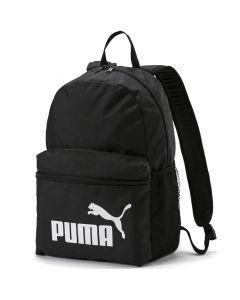 Shop Puma Phase Backpack Black at Studio 88 Online