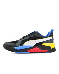 Shop Puma X-Ray Youth Sneaker Black White Shadow at Studio 88 Online