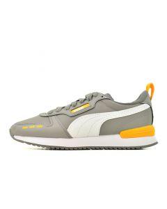 Shop Puma R78 SL Youth Steel Grey at Studio 88 Online