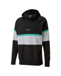 Shop Puma Mercedes F1 XTG Hoodie Mens Black at Studio 88 Online