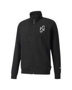 Shop Puma Neymar Jr. 2.0 Mens Track Jacket Black at Studio 88 Online