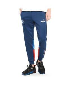 Shop Puma BMW M Motorsport SDS Track Pants Mens Blue Fiery Red at Studio 88 Online