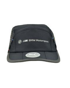 Shop Puma BMW M Motorsport RCT Cap Black at Studio 88 Online