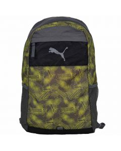 Shop Puma Beta Backpack Grey at Studio 88 Online