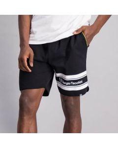 Shop Sergio Tacchini EYNTW Shorts Mens Anthracite at Studio 88 Online