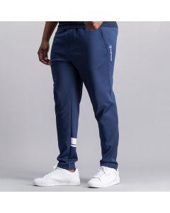 Shop Sergio Tacchini Core Track Pants Men Medium Blue at Studio 88 Online