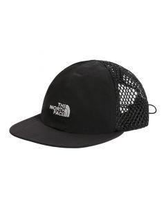 Shop The North Face Runner Mesh Cap Black at Studio 88 Online