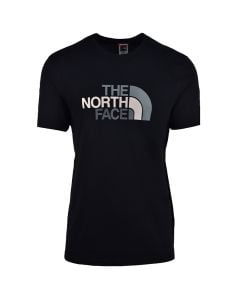 Shop The North Face Redbox Cel T-shirt Mens Black at Studio 88 Online