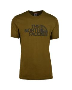 TNF42OL-THE-NORTH-FACE-WOODCUT-DOME-TEE--MILITARY-OLIVE-A3G1-V1