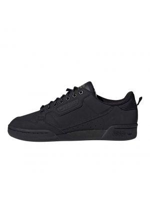 Shop adidas Originals Continental 80 Sneaker Mens Core Black Trace Green at Studio 88 Online