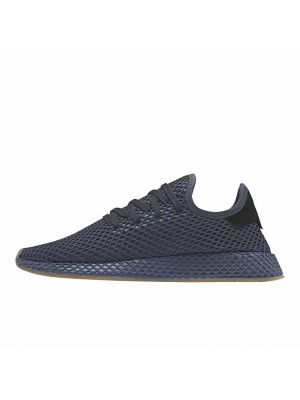 Shop adidas Originals Deerupt Runner Sneaker Mens Dark Blue at Studio 88 Online