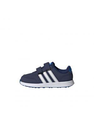 Shop adidas Originals VS Switch 2.0 Infants Sneakers Dark Blue at Studio 88 Online