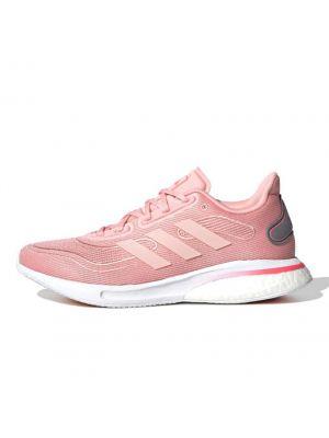 Shop adidas Performance Supernova Sneaker Womens Glow Pink at Studio 88 Online