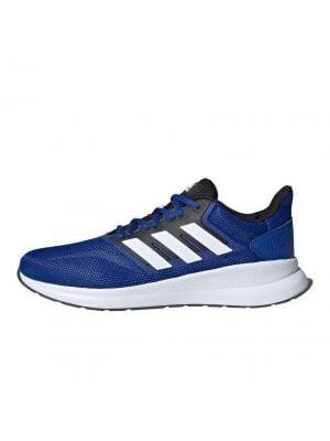 Shop adidas Performance Runfalcon Sneaker Mens Royal Blue at Studio 88 Online