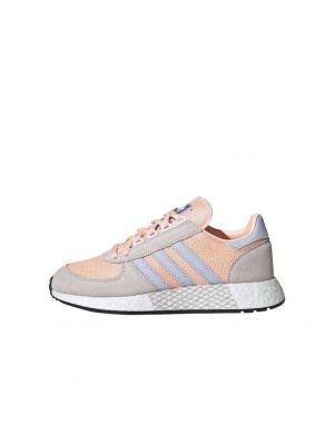 Shop adidas Originals Marathon Tech Sneaker Womens Orctin Blue at Studio 88 Online