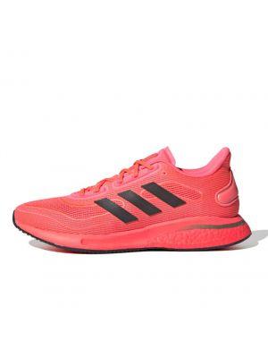 Shop adidas Performance Supernova Womens Sneaker Signal Pink Black Copper at Studio 88 Online