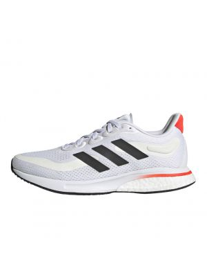Shop adidas Performance Supernova Sneaker Womens White Red at Studio 88 Online
