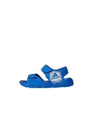 Shop adidas Perforamance Altaswim C Sandal Kids Blue Cloud White at Studio 88 Online