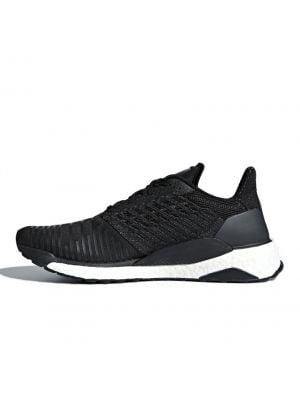 Shop adidas Performance Solar Boost Mens Sneaker Black Grey White at Studio 88 Online