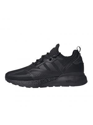 Shop adidas Originals ZX 2K Boost Sneaker Mens Black at Studio 88 Online