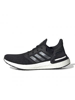 Shop adidas Performance Ultraboost 20 Mens Sneaker Black Night Met. White at Studio 88 Online