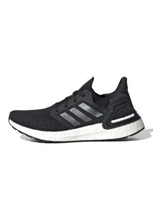 Shop adidas Performance Ultraboost 20 Sneaker Womens Core Black Night Met at Studio 88 Online