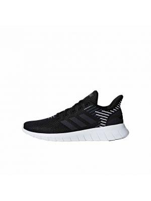 Shop adidas Asweerun Sneaker Mens Core Black Grey Six at Studio 88 Online