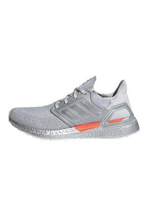Shop adidas Perfomance NASA x Ultraboost 20 DNA Mens Sneaker Grey Silver at Studio 88 Online