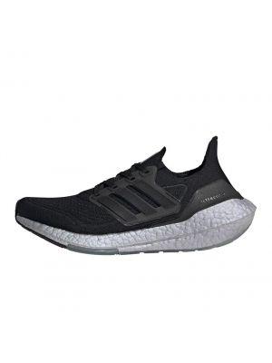 Shop adidas Performance Ultraboost 21 Sneaker Womens Black Blue Oxide at Studio 88 Online