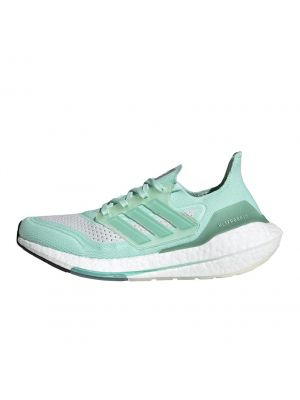 Shop adidas Performance Ultraboost 21 Womens Clear Mint Crystal White at Studio 88 Online