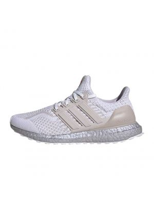 Shop adidas Performance Ultraboost 5.0 DNA Mens Sneaker White Ice Purple Red at Studio 88 Online