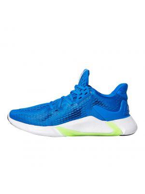Shop adidas Performance Edge XT Summer Ready Sneaker Mens Glow Blue Signal Green at Studio 88 Online