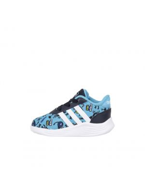 Shop adidas Lite Racer 2.0 Infant Sneaker Cyan at Studio 88 Online