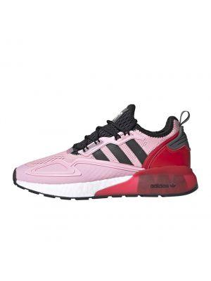 Shop adidas Originals Ninja ZX 2K Boost Womens Sneaker Pink at Studio 88 Online
