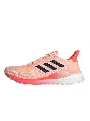 Shop adidas Performance Solar Boost 19 Sneaker Womens Light Flash Orange at Studio 88 Online