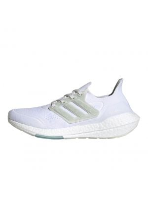 Shop adidas Performance Ultraboost 21 x Parley Mens Sneaker Non Dyed White at Studio 88 Online