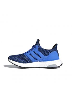 Shop adidas Performance Ultraboost 21 Sneaker Youth Blue at Studio 88 Online