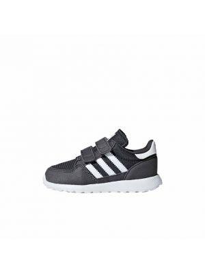 Shop adidas Originals Forest Grove Sneaker Infants Grey White at Studio 88 Online