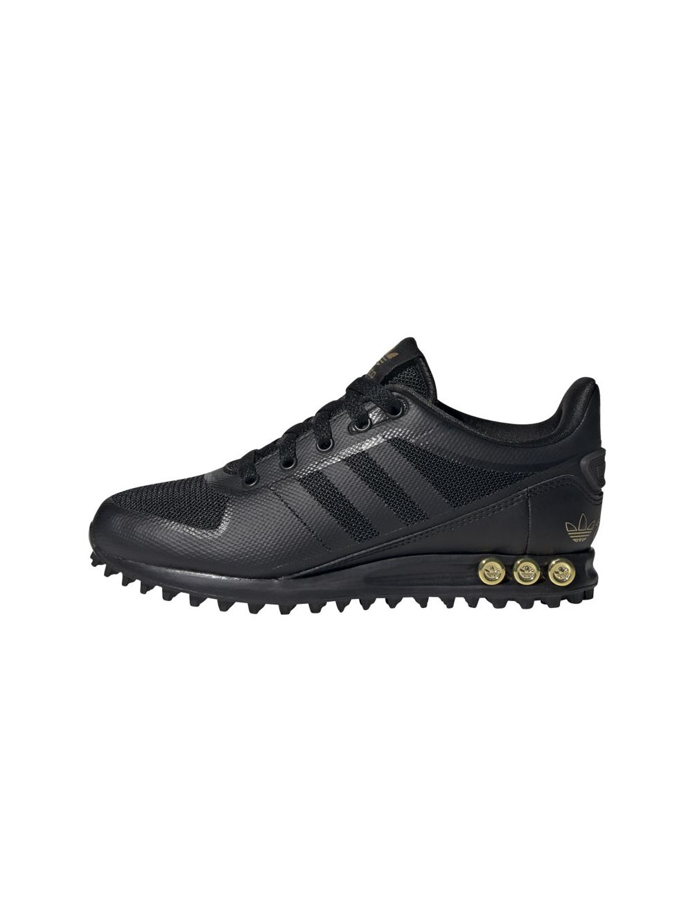 adidas Originals LA Trainer 2 Youth Black