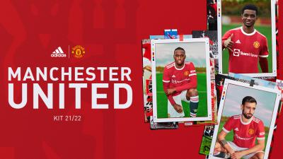 Get Your MUFC Supporters Jersey from Studio 88